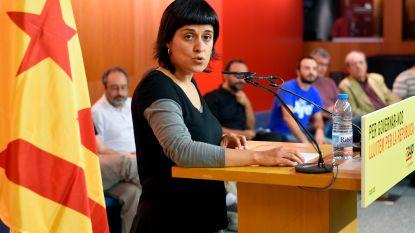 Zesde Catalaanse leider verlaat Spanje om aan cel te ontkomen