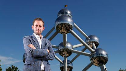 """Guillaume Collard, CEO van Eleven Sports Belgium, stelt fans gerust: """"Iederéén moet Jupiler Pro League kunnen bekijken"""""""