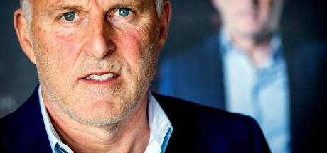 Peter R. de Vries: Kok wilde bij de grote jongens horen