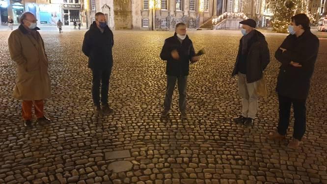 """Stad Lier verleent na 431 jaar officieel eerherstel aan vermeende heksen: """"Leren uit fouten van het verleden"""""""