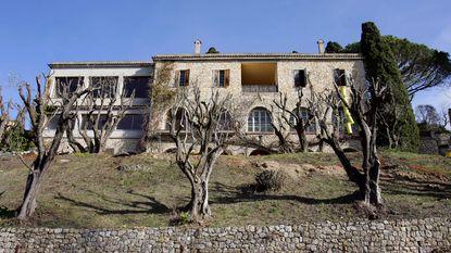 Te koop voor ruim 20 miljoen: villa waar Pablo Picasso zijn laatste levensjaren sleet