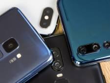 Dit zijn de beste goedkope smartphones tot 250 euro