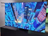 Randloze 8k-televisies en toiletrolrobot op grootste techbeurs van de wereld