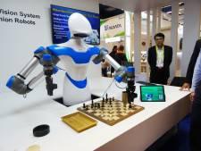 Brussel: 20 miljard nodig voor kunstmatige intelligentie