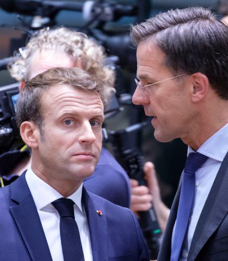 EU-leiders uiteen zonder besluit over toetreding