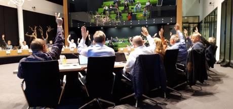 Raad Oss gaat voor eerst in geschiedenis digitaal vergaderen en besluiten