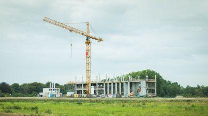 """3.000 extra jobs op komst dankzij nieuw bedrijventerrein 'Eiland Zwijnaarde': """"Belangrijke economische groeipool voor Gent"""""""
