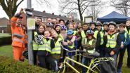 Kinderen kunnen hele jaar fietsexamen oefenen