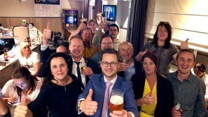 """Brugse brouwerij Henricus is onverwachte winnaar van de verkiezingen: """"Voor ons is iedereen die Paljas drinkt een winnaar"""""""