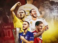 Eden Hazard a 30 ans: retour sur les grands moments de sa carrière