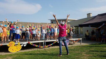 Vijftien jaar Stekelbees verdient een feestje