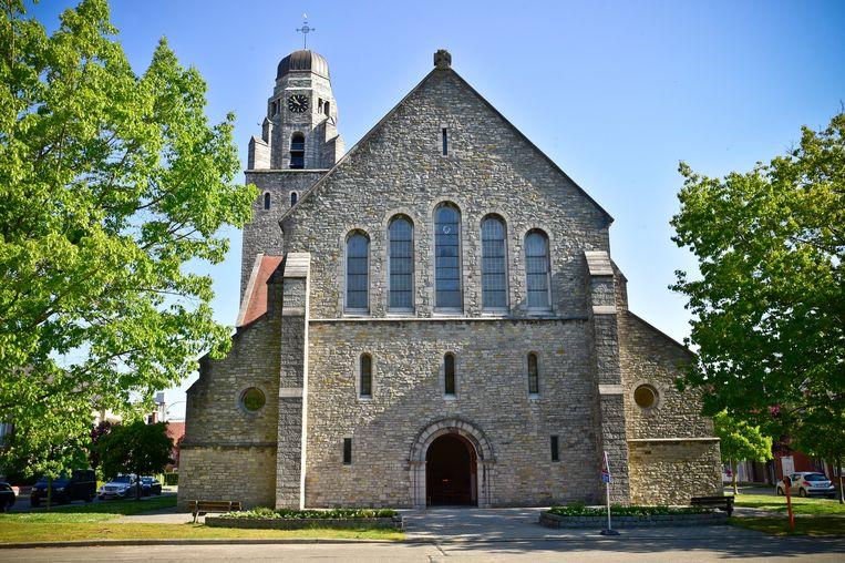 De Sint-Jozefskerk
