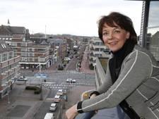 Elly Blanksma is ook burgemeester van de buren