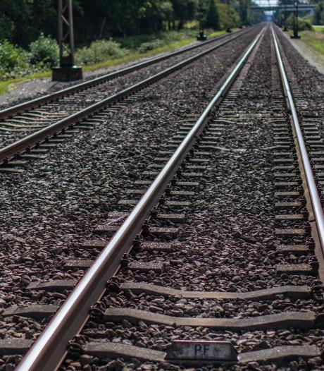 Dit weekend geen treinen tussen Vlissingen en Bergen op Zoom