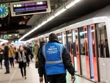 Ov Amsterdam weer volgens dienstregeling