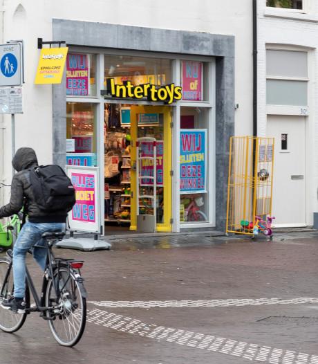 Intertoys verdwijnt in Achterhoek, maar er zijn kansen voor ondernemers