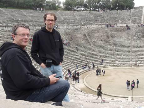 Onderzoekers TU Eindhoven: Griekse mythe blijkt een fabel