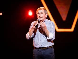 """'De Zingende Ster' Georges (87) geeft het beste van zichzelf in The Voice Senior: """"Ik ben een podiumbeest"""""""