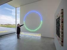 Galerie Jan van Hoof in Den Bosch bestaat al 25 jaar