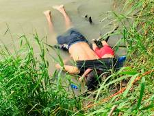 Directeur World Press Photo: foto verdronken migranten potentieel nieuw icoon