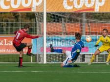SC Bemmel en DVOL probleemloos ronde verder: samen 16 goals