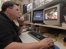 Drijvende kracht achter TV Berghem plotseling overleden