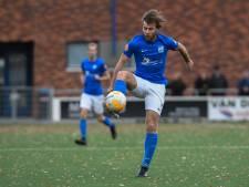 Winnend SDC Putten dankt duo Van den Brink voor goals bij HZVV