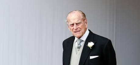 """""""Un manquement à son devoir"""", le prince Philip déçu par les choix du prince Harry"""