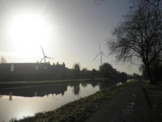 Negatief advies voor twee windturbines langs Albertkanaal in Schoten