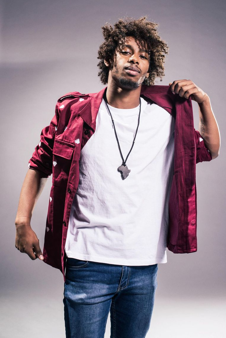 Malik Mohammed uit Boom, die in 2015 So You Think You Can Dance won, zal optreden op Theater aan Twater.