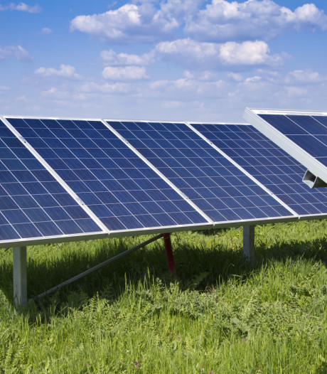 'Energiewinst verdwijnt uit Achterhoek'