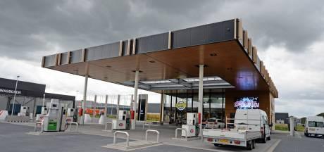 Tankstation bij Groenlo heeft de beste tankshop van Nederland