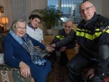 Twentse ouderen bij Livio nu met één druk op de knop in contact met politie