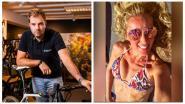 SHOWBITS. Niels Albert maakt een grote relationele fout en moet Joke Van de Velde nu een badpak of bikini aan?