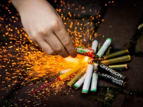 Meer vuurwerkvrije zones in Ede tijdens jaarwisseling