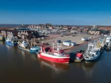 Brexitdeal pakt slecht uit voor Urker vissersvloot