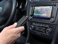 Gemeente Veere schaft nieuw volgsysteem aan voor auto's