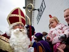 Vanwege verbouwing kerk wijkt Sinterklaas in Vught uit naar de Martinihal
