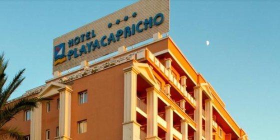 Spaans hotel gijzelt gasten in badpak in foyer: 'Alle kaarten geblokkeerd tot we 1.038 euro betalen'