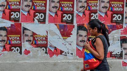 Venezuela trekt naar stembus: nieuwe termijn voor omstreden president Maduro?