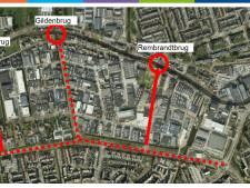 Nieuwe ronde voor ingenieursbureaus voor aanbesteding bruggen in Woerden