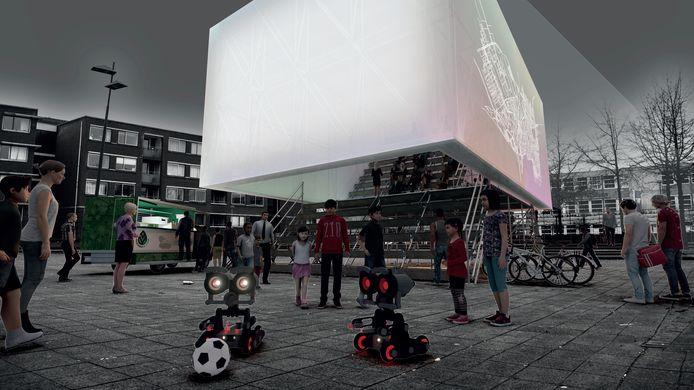 BAI prijsvraag The Smart Box