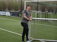 Mark Maasland (26) mag niet meer voetballen: 'Mijn toekomst als gymnastiekdocent is belangrijker'