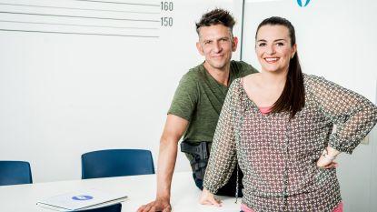 """Brigitte van 'De Buurtpolitie' leerde haar vriend kennen op datingsite: """"Op aanraden van mijn moeder"""""""
