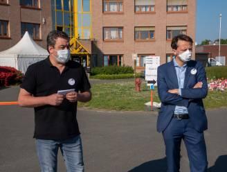 Mokerslag voor Woonzorghuis Molenkouter: ondanks vaccinatie opnieuw 5 bewoners, 3 personeelsleden en 1 vrijwilliger besmet