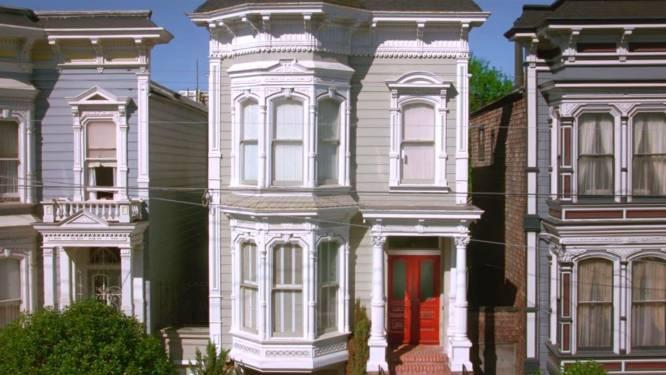 Huis uit sitcom 'Full House' voor enkele miljoenen verkocht