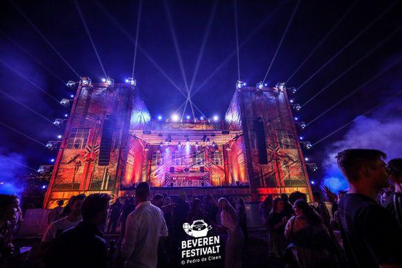 Beveren Festivalt kan terugblikken op een recordeditie.