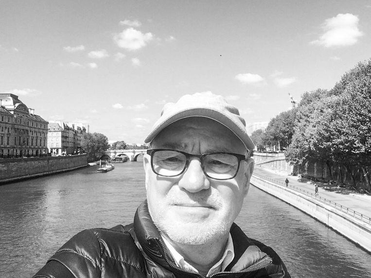 Kees Lacet: Oprichter en oud-hoofd (2000-2013) van het Van Traa-team, thans Team Ondermijning. Beeld -