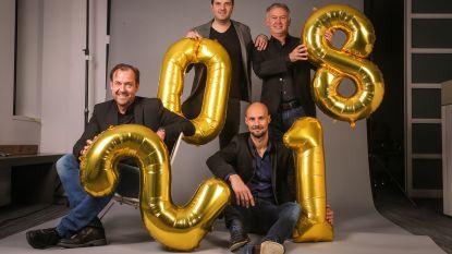 """Onze analisten wikken en wegen wie in de prijzen valt op Sportgala 2018: """"Wát een straf sportjaar, amai"""""""