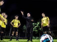 Astrantia maakt trainer Pothuizen blij: 'Er zit muziek in'